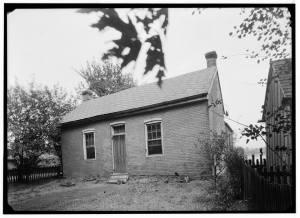 Blanchette-Coontz house