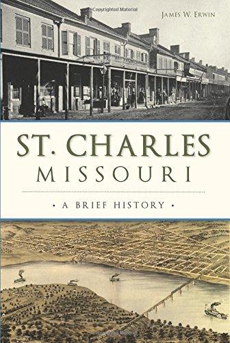 St. Charles Missouri