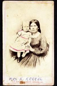 Mrs.N.Krekel