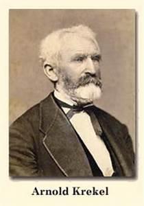 Arnold Krekel