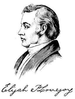 Elijah P Lovejoy
